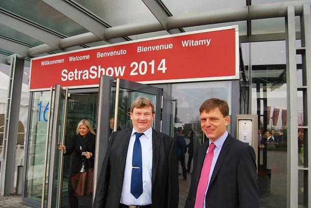 Setra Show 2014 10