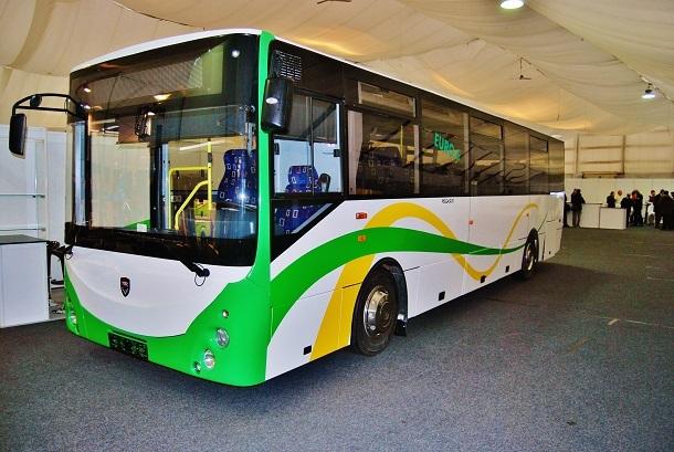 Czechbus 16