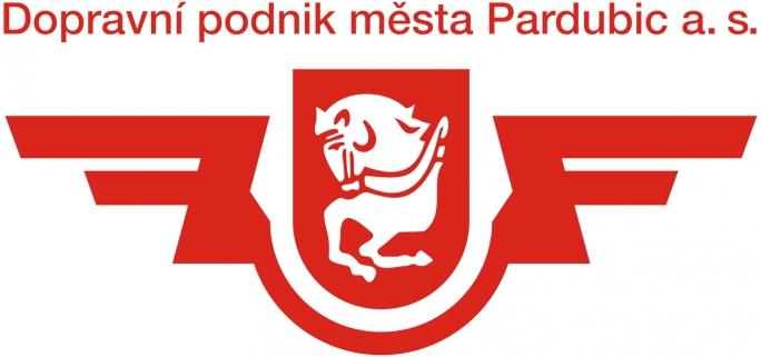 DP Pardubice logo