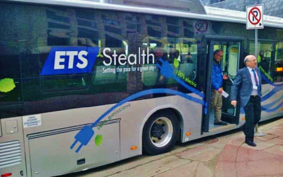 ETS Stealth bus BYD 1