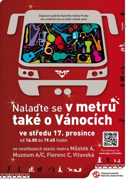 Hudba Metro
