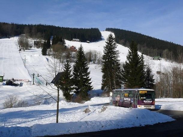 Skibus Bus Line