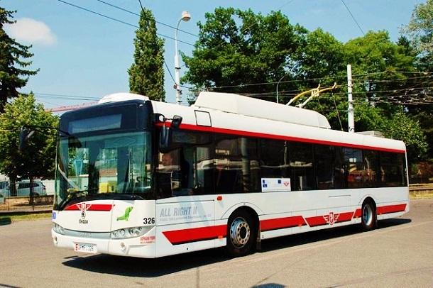 Trolejbus-Solaris