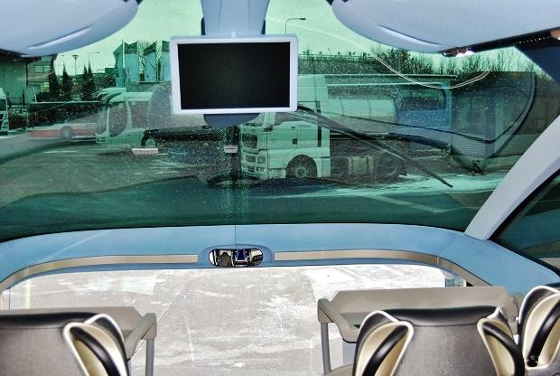 Neoplan Starliner 11