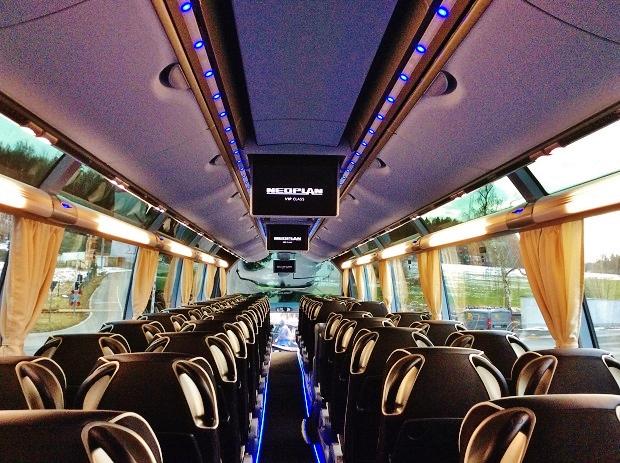 Neoplan Starliner 6
