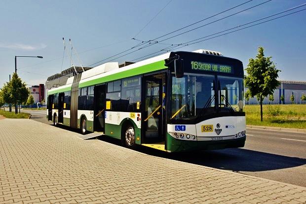 Škoda 27 Tr 1
