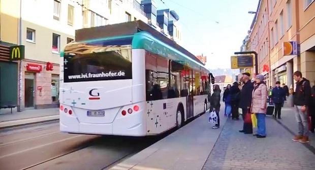 Elektrobus 2