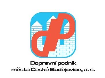 Logo DP České Budějovice 1