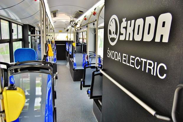 Škoda ZEUS 3