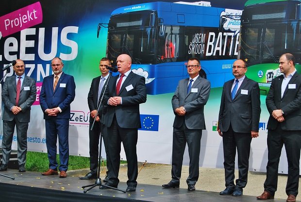 Škoda ZEUS 7