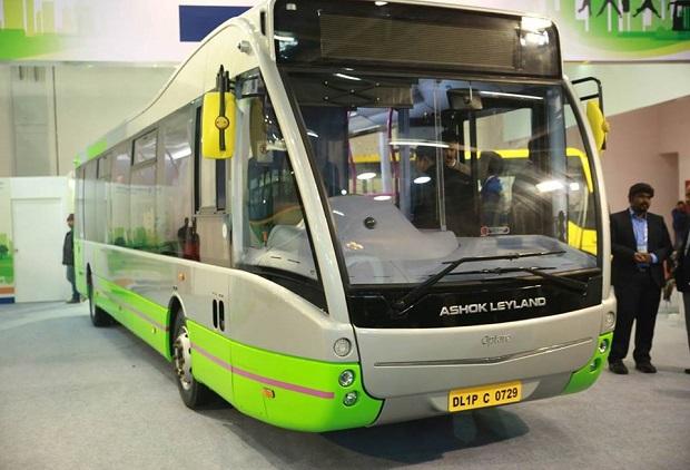 Ashok Leyland UAE 1