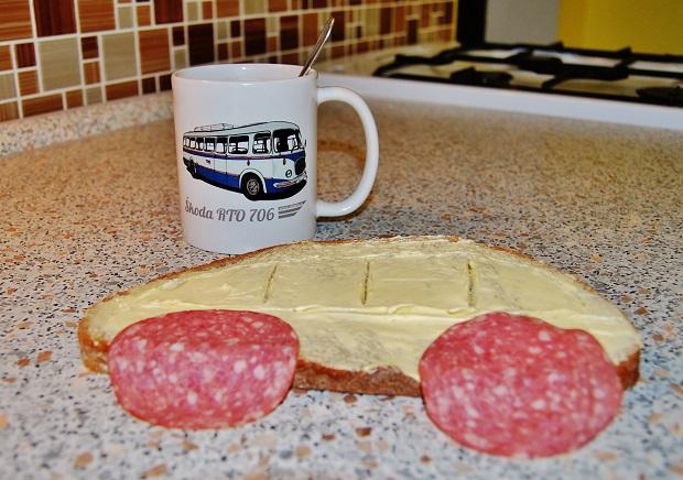 RTO snídaně M