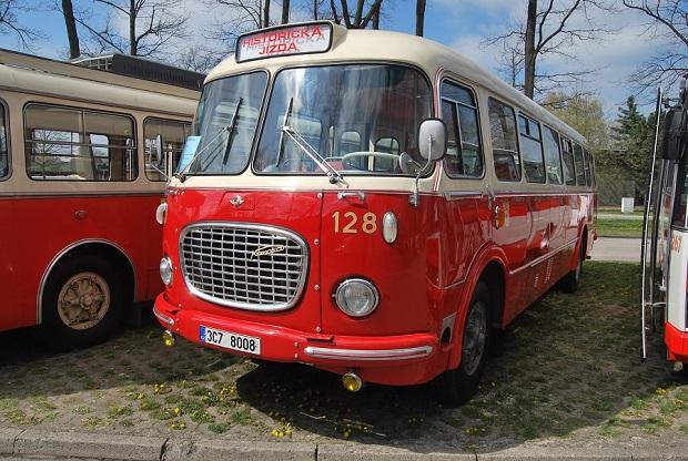 ŠKODA 706 RTO MEX 3