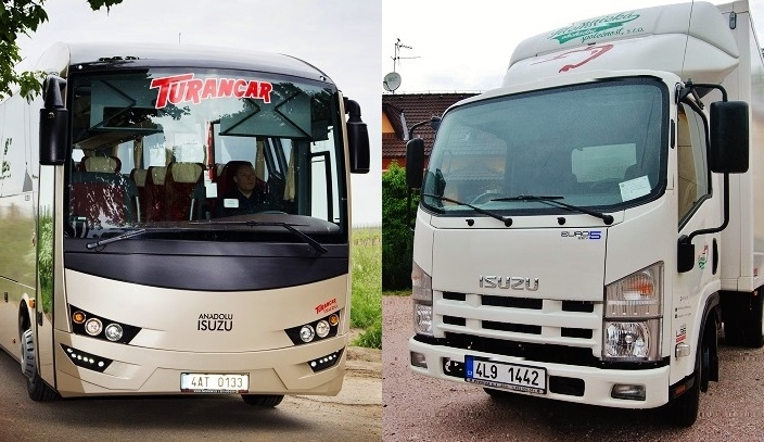 Bus-Trucks