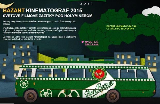 f284cf567 Škoda 706 RTO Bažant Kinematograf 2015 na Slovenku