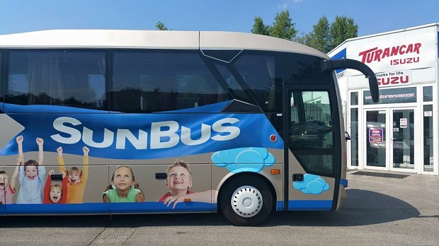 VISIGO SUN BUS 1