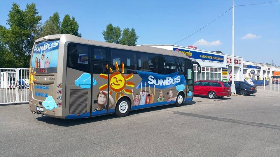 VISIGO SUN BUS 4