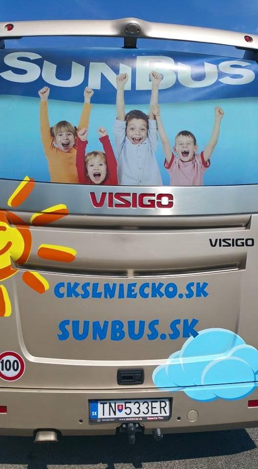 VISIGO SUN BUS 5