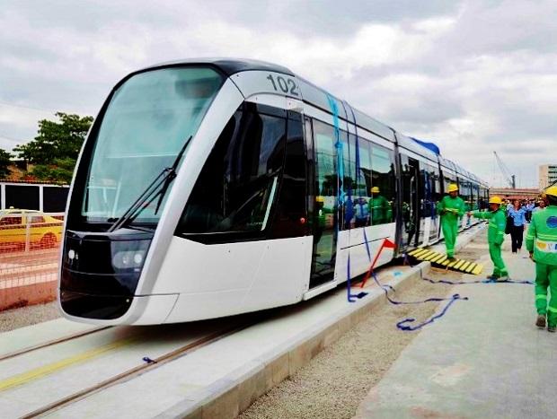 tramvaje Alstom Citadis 2xx