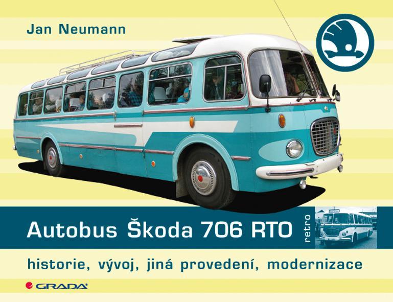 Škoda 706 RTO - GRADA