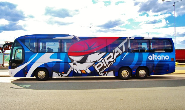 NEOPLAN Tourliner Altano2
