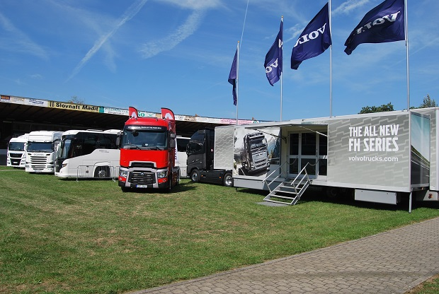 Truck Bus Show 2015 5