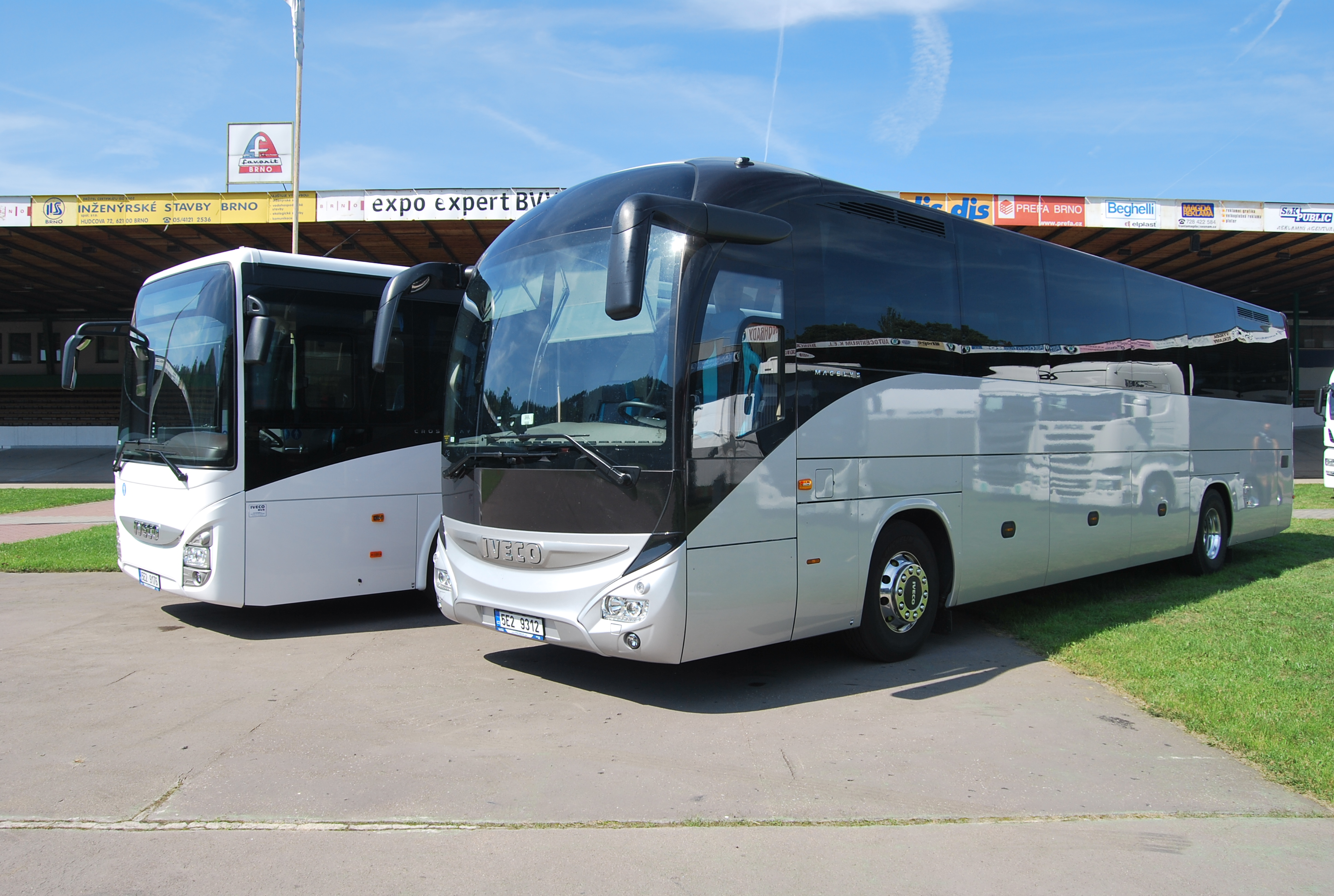 Iveco Magelys 2