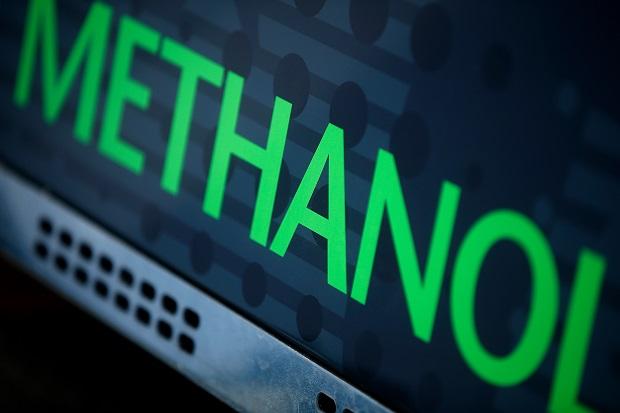 Methanol 2