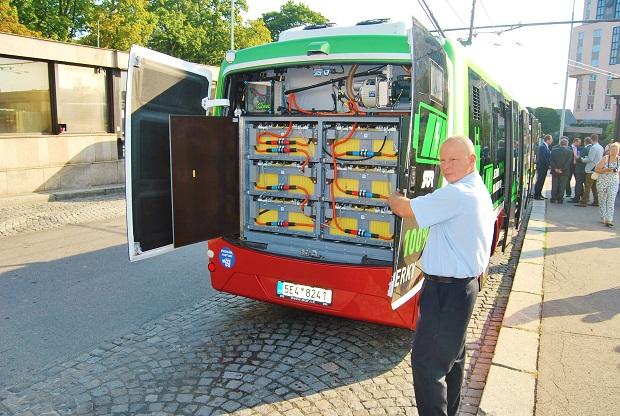 SOR EBN 12 Praha 5