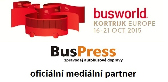 BUSWORLD 2015