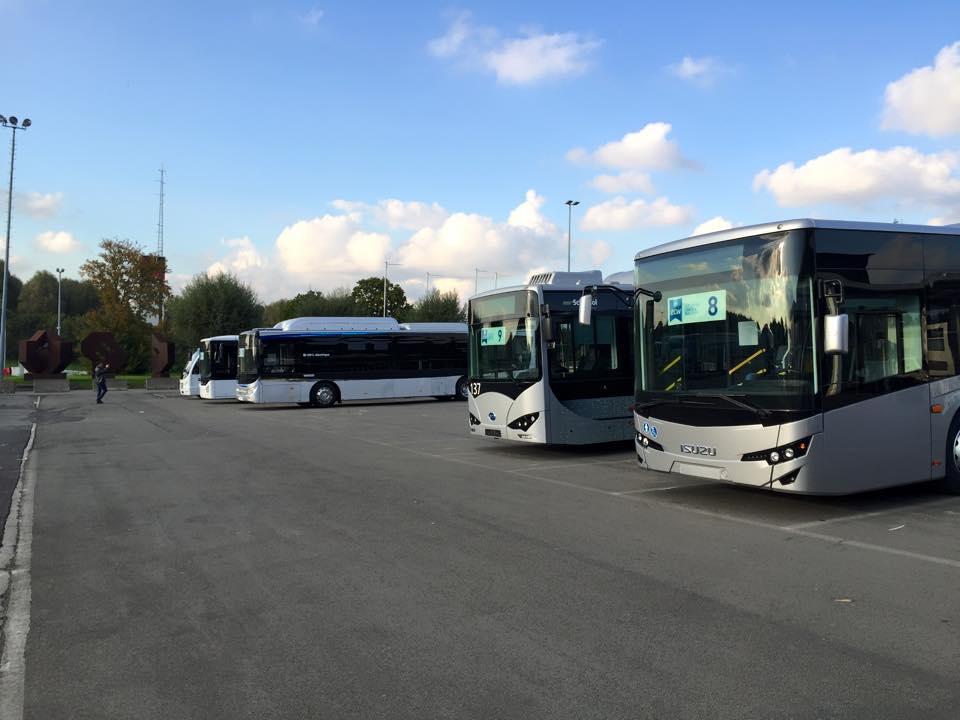 Busworld 5