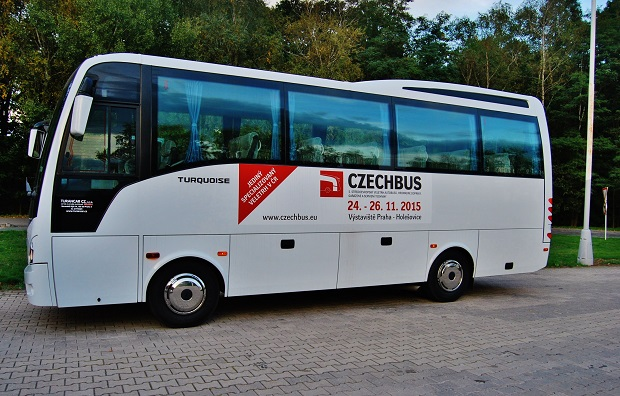 CZECHBUS 1