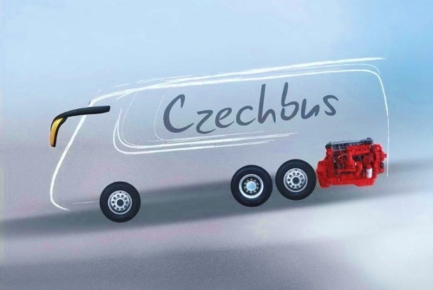 CZECHBUS 3