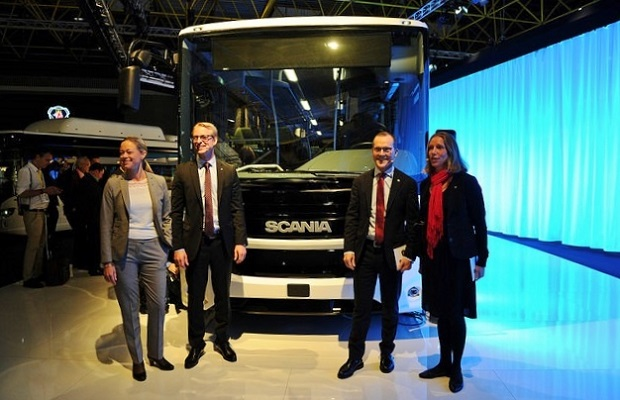 Scania Interlink 9