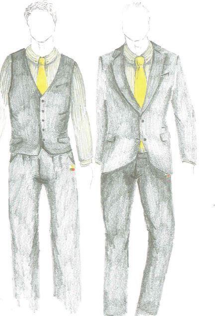 Uniformy I (2)