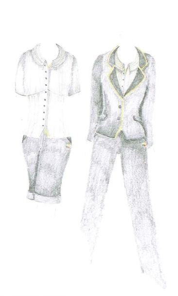 Uniformy II (2)