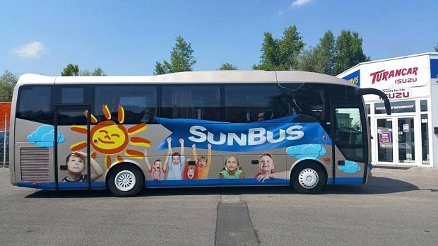 VISIGO SUN BUS 2