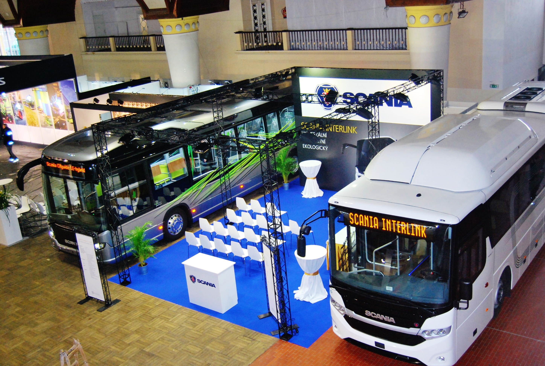 Czechbus 2015 5