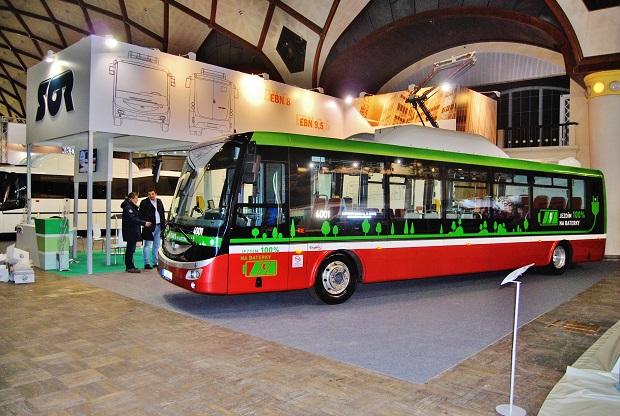 Czechbus 2015 9