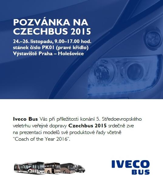 Iveco bus 1