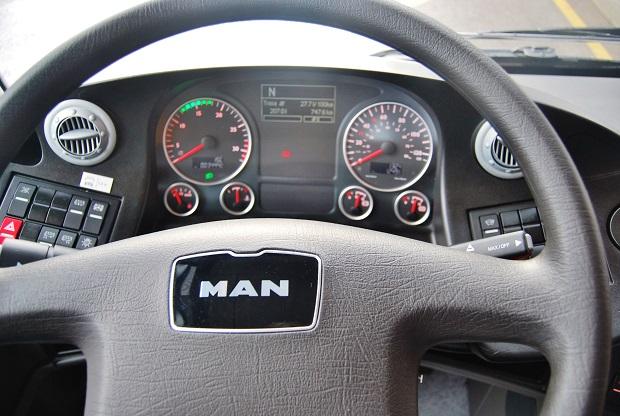 MAN Lion's Intercity 18