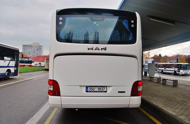 MAN Lion's Intercity 4