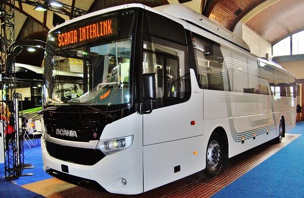 Scania Czechbus 1