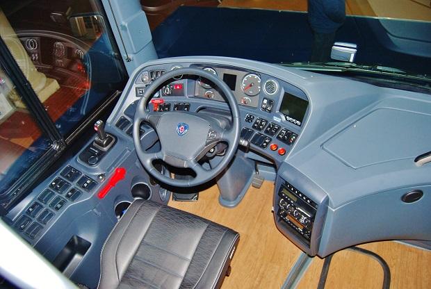 Scania Czechbus 2