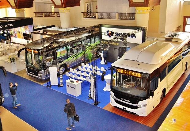 Scania Czechbus 5