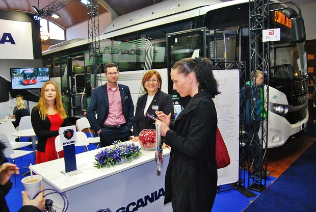 Scania Czechbus 6