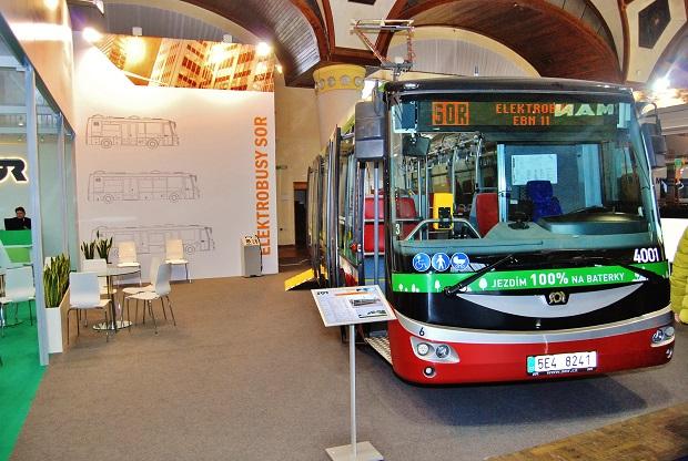 Czechbus 2015 11