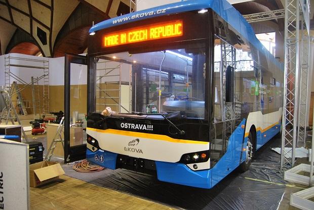 Czechbus 2015 26