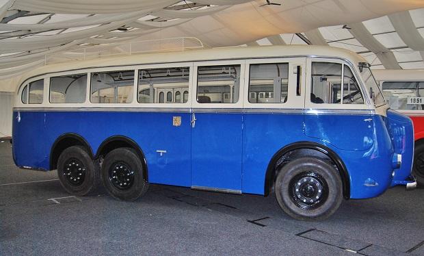 Czechbus 2015 35