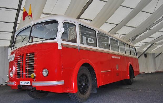 Czechbus 2015 36
